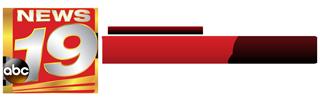 Channel 19 News WXOW.com Logo